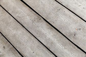 Dark gray rough wooden floor background — 图库照片