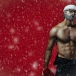 ������, ������: Bad santa fantasy