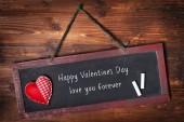 Valentinstag — Stockfoto