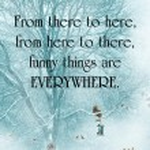 Постер, плакат: Inspirational Quote