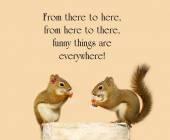 Inspirational quote. — Stock Photo