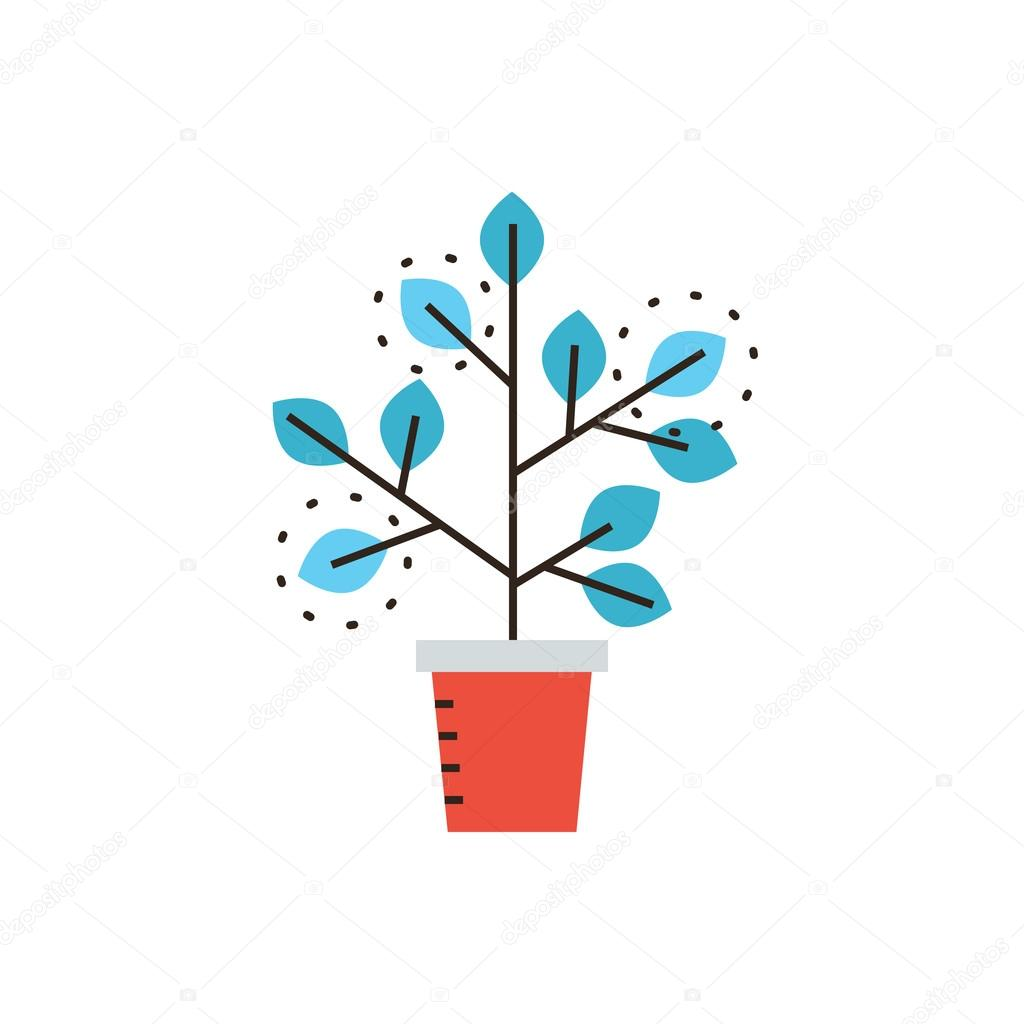 Business Development Icon : Business development symbol