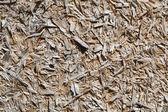 Wood splinter background — Stock Photo