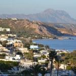 Bay of Kefalos on Kos island — Stock Photo #53482003