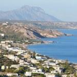 Bay of Kefalos on Kos island — Stock Photo #54490061