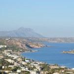 Bay of Kefalos on Kos island — Stock Photo #54490077