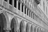 Palazzo Ducale — Stock Photo