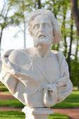 Statue of Diogenes. Greek philosopher. — Photo