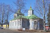 Orthodox Church in Lappeenranta. — Stock Photo