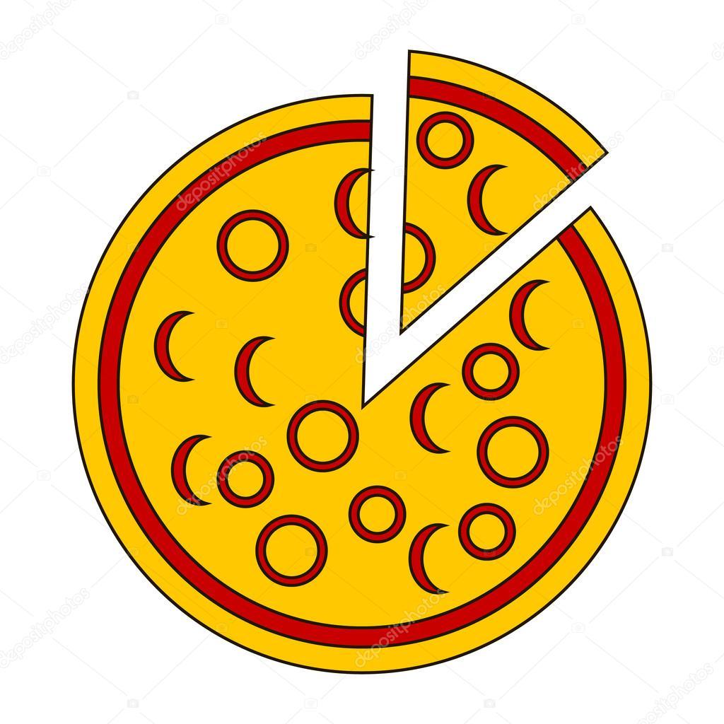 Výsledok vyhľadávania obrázkov pre dopyt pizza ikona