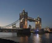 Tower Bridge  — 图库照片