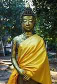 Statue of Buddha — Stockfoto