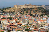 Fortress in Selcuk — Stock Photo