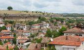 View of Safranbolu — Stock Photo