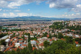 View of Bursa — Stockfoto