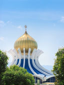 State Mosque in Georgetown — Stockfoto