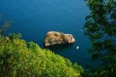 Rocher de saint george — Photo