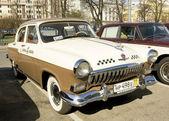 Retro car Volga — Stockfoto