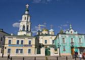 Kazan, Russia — Stock Photo