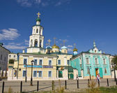 Kazan — Stock Photo