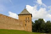 Great Novgorod, Russia — Stock Photo