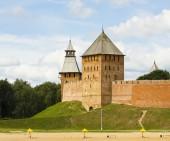 Russia, Great Novgorod — Stock Photo