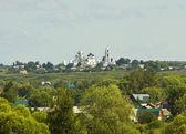 Город Переславль Залесский, Россия — Стоковое фото