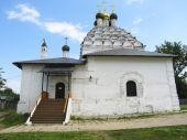 Kilise, kolomna, Rusya Federasyonu — Stok fotoğraf