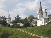 Suzdal in Russia — Stock Photo