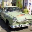 Постер, плакат: Retro car Volga