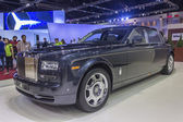 Rolls Royce Phantom Extended Wheelbase — Stock Photo