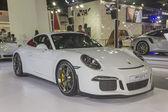 Porsche 911 gt3 carro — Fotografia Stock