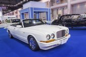Bentley Azure 1999 car — Stockfoto
