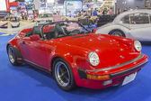 Porsche Speedster 1989 car — Stockfoto