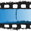 Doodle film strip — Stock Photo #59381483