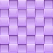Squares purple background — Stok Vektör