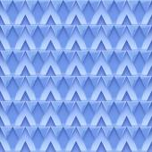 Papel pintado geométrico inconsútil — Vector de stock
