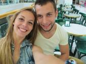 Paren dating — Stockfoto