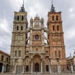Cathedral of Astorga Spain — Stock Photo #70050783