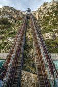 Mount San Pedro, La Coruña, Galicia — Stock Photo