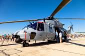 Eurocopter NH90 — Stock Photo