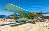 Aircraft Antonov An-2 — Stock Photo