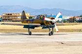 Avion yakovlev yak-52 — Photo