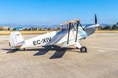 Airplane Bucker 1131 — Stock Photo
