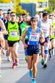 Xxviii halbmarathon bahia de cadiz — Stockfoto
