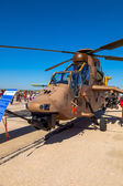 Eurocopter EC-665 Tiger — Stock Photo