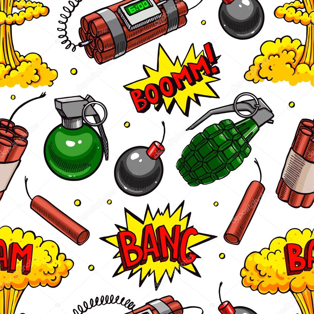 depositphotos_107370286-stock-illustration-seamless-explosive-devices.jpg (1024×1024)