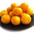 Tangerines — Stock Photo #58719521