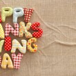 Thanksgiving Day — Stock Photo #55291581