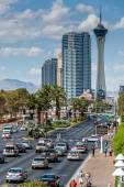 Stratosphere Las Vegas — Stock Photo